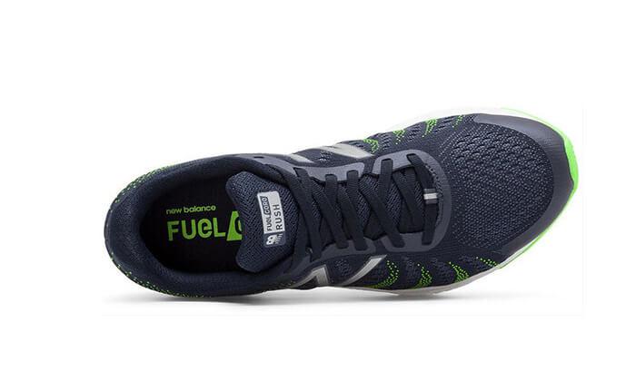 6 נעלי ריצה לגברים NEW BALANCE