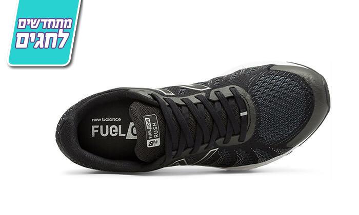 8 נעלי ריצה לגברים NEW BALANCE