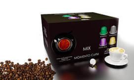 קפסולות קפה תואמות נספרסו