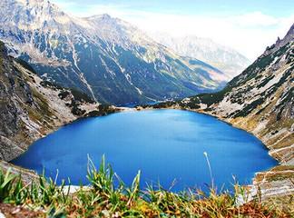 הרי הטטרה - טוס וסע