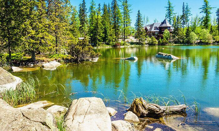 4 חבילת טוס וסע - להרי הטטרה בקיץ ובחגים