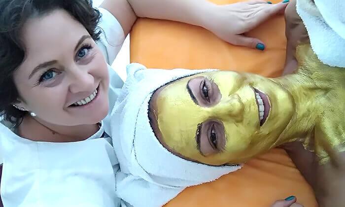 2 קליניקת O2 קוסמטיק ברמת גן - טיפולי פנים לבחירה