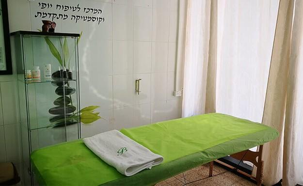טיפול רפלקסולוגיה בתל אביב