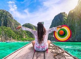 חופשה בתאילנד: 6-10 לילות