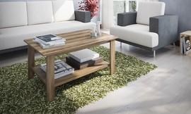שולחן סלון קומפקטי