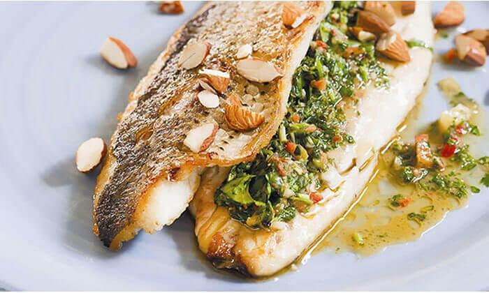 2 מסעדת הקצבים בשוק מחנה יהודה - ארוחת דגים כשרה ליחיד או לזוג
