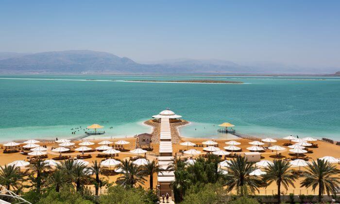 2 מלון ספא לוט ים המלח - יום כיף