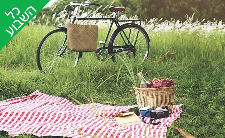סטארבייקס בר-קפה ואופניים