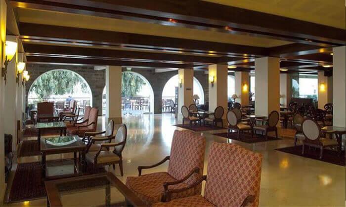 6 מלון רימונים גלי כנרת בטבריה - יום כיף ליחיד או לזוג