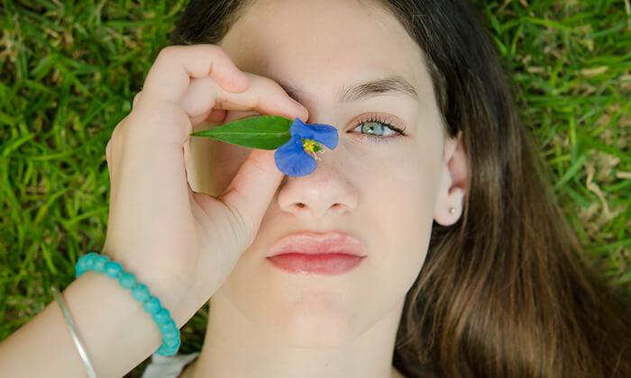 """8 סשן צילום בסטודיו של רונית ינון, צהלה ת""""א"""