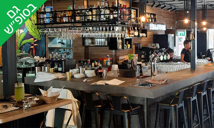 5 ארוחה זוגית במסעדת רוטשילד 99, ראשון לציון
