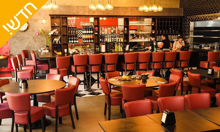 4 ארוחה הודית זוגית כשרה במסעדת קארילינה, רמת החייל - תל אביב