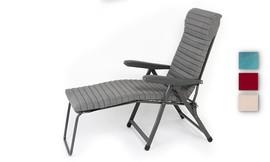 כיסא נוח מתקפל דגם רילקס