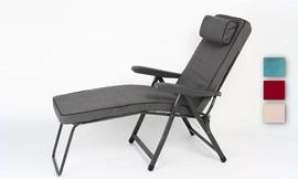 כיסא נוח מתקפל דגם ליברטי