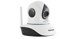 מצלמת אבטחה לצפייה בסמארטפון