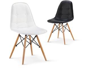 כסא אוכל מרופד דגם 301