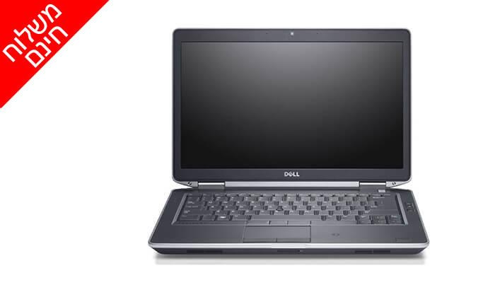 5 מחשב נייד דל DELL - משלוח חינם