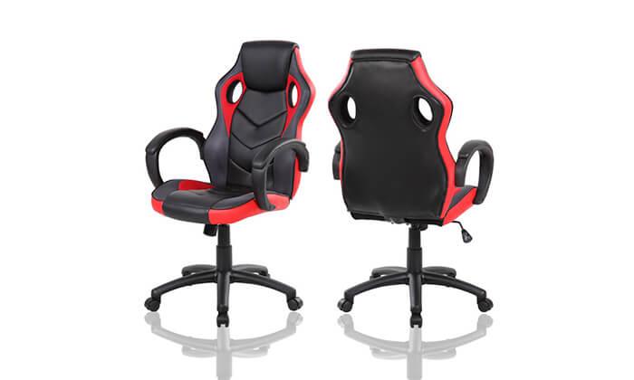 12 כיסא גיימרים NINJA Extrim