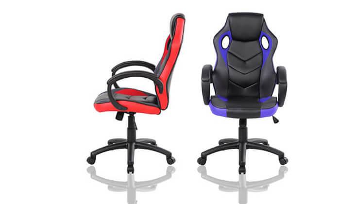 16 כיסא גיימרים NINJA Extrim