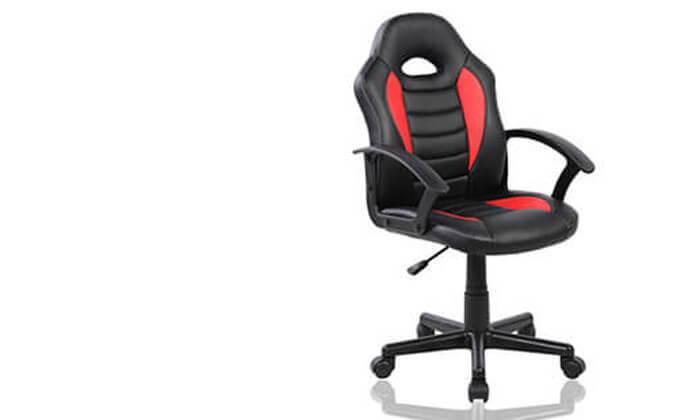 17 כיסא גיימרים MY CASA