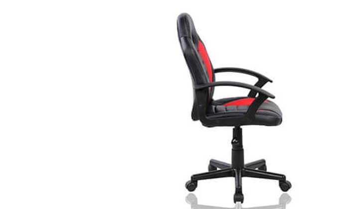 18 כיסא גיימרים MY CASA