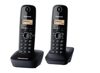 טלפון אלחוטי PANASONIC