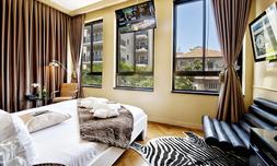 מלון בוטיק מונטיפיורי 16