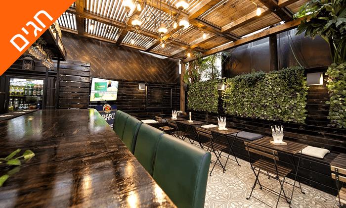 """7 מונטיפיורי 16 - מלון בוטיק אורבני, כולל חגים וסופ""""ש"""