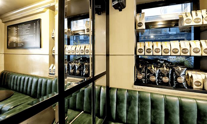 """6 מלון בוטיק מונטיפיורי 16 - חופשה אורבנית בת""""א"""