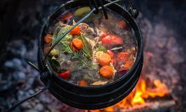 סדנת בישול בבטומי גאורגיה