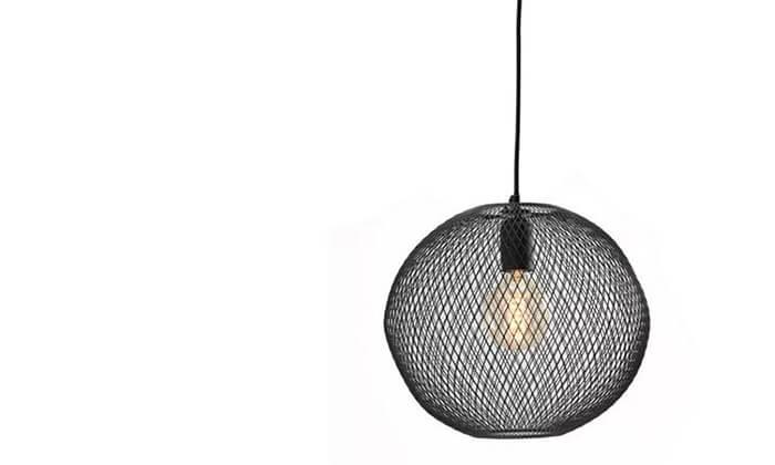 4 ביתילי: מנורת תלייה דגם אפיק קטן