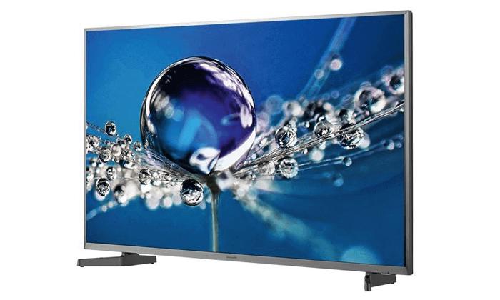 """2 טלוויזיה חכמה """"50 HISENSE דגם 50M5010   משלוח חינם"""