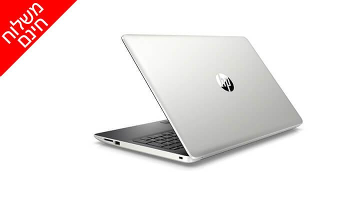 3 מחשב נייד HP עם מסך 17.3 אינץ' - משלוח חינם