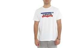 חולצת טי-שירט LEVIS