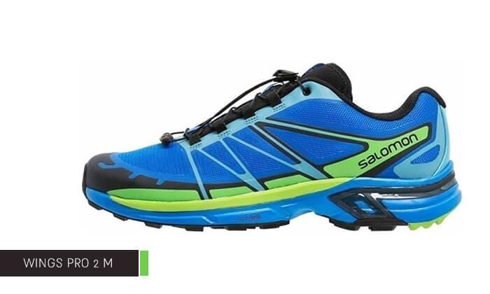 5 נעלי ריצה לגברים ולנשים סלומון Salomon