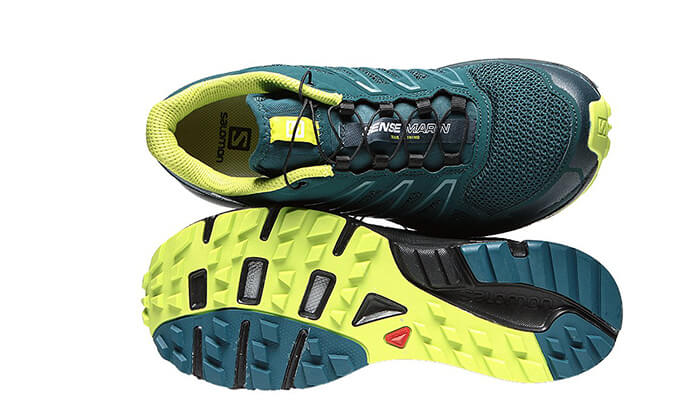 12 נעלי ריצה לגברים ולנשים סלומון Salomon