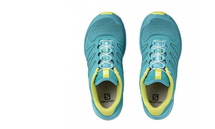 23 נעלי ריצה לגברים ולנשים סלומון Salomon