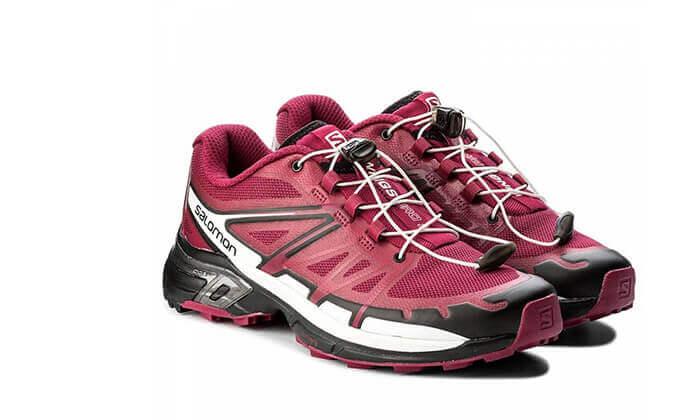 22 נעלי ריצה לגברים ולנשים סלומון Salomon