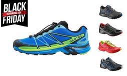 נעלי ריצה לגברים Salomon