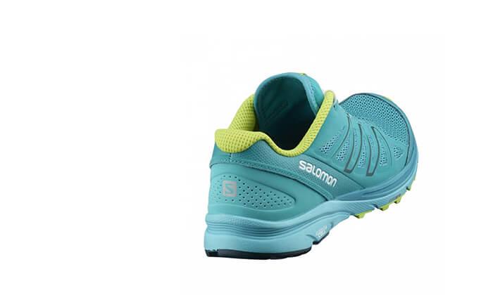 8 נעלי ריצה לנשים סלומון Salomon