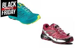נעלי ריצה לנשיםSalomon