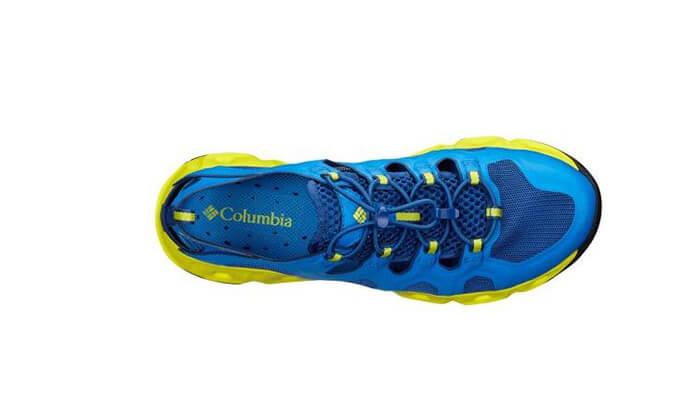 6 נעלי קולומביה Columbia לנשים ולגברים