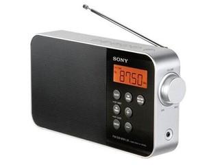 רדיו דיגיטלי סוני SONY