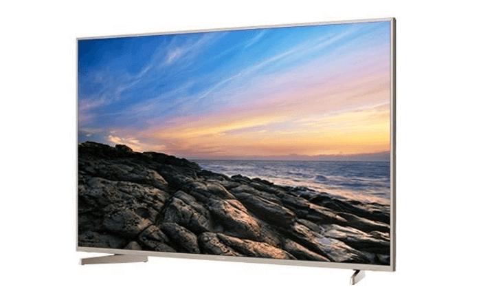 5 טלוויזיה חכמה עם מסך 58 אינץ' HISENSE בדגם 58M5000UW