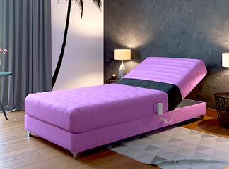 מיטה חשמלית אורטופדית