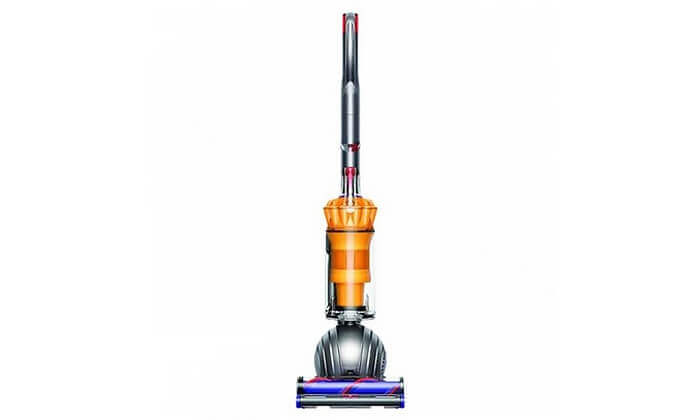 2 שואב אבק חובט דייסון Dyson דגם UP22 Multi Floor |