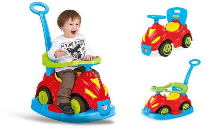 2 אוטו צעצוע לילד