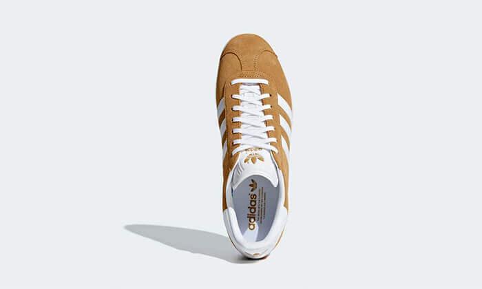 9 נעלי סניקרס adidas דגם Gazelle במבחר צבעים