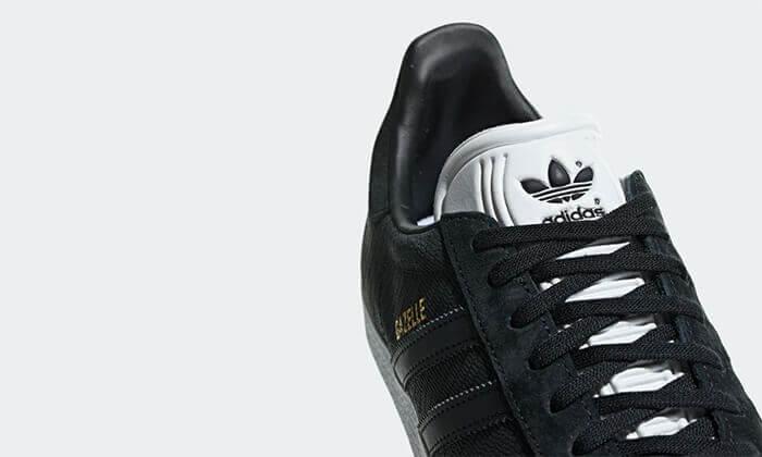 16 נעלי סניקרס adidas דגם Gazelle במבחר צבעים