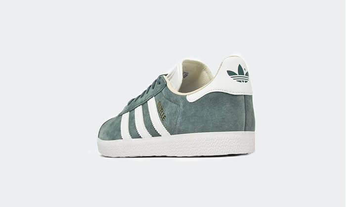 17 נעלי סניקרס adidas דגם Gazelle במבחר צבעים